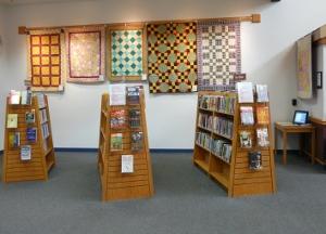 Wilsonville Library Exhibit