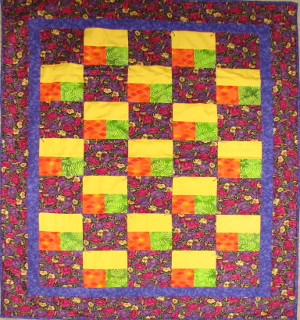 Canby Quilt Show