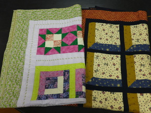 Oregon Quilt Project