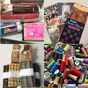 2018 Fabric Sale